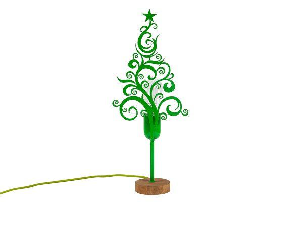 Edison's Tree