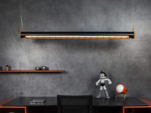 linear pendants collection