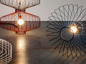 Sketch Collection at Retail Design Blog