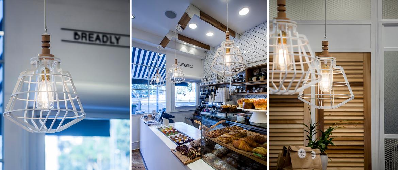 BREADLY – Coffee Shop Tel Aviv.