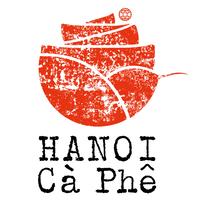 HANOI Ca phe