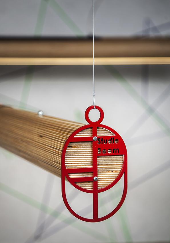 The Log Pendant