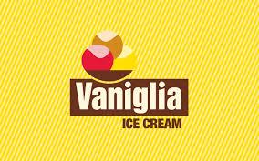 vanilglia ice cream