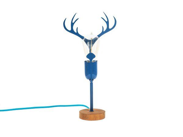 Edison's Deer